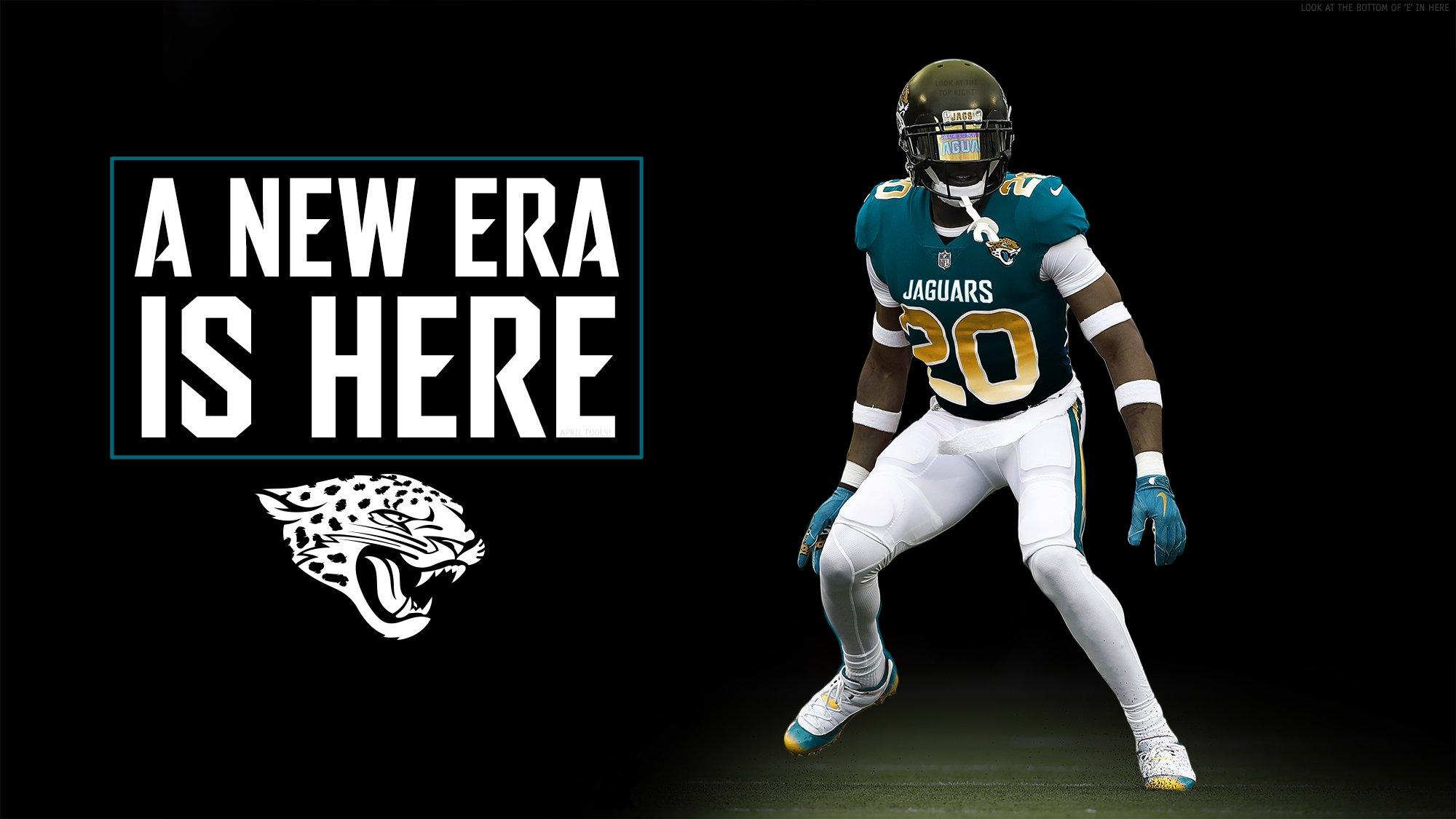Jaguars' April Fools' Joke Gets Big Fan Response, National ...