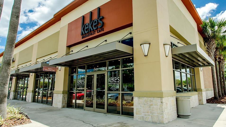 Keke S Breakfast Cafe Sanford