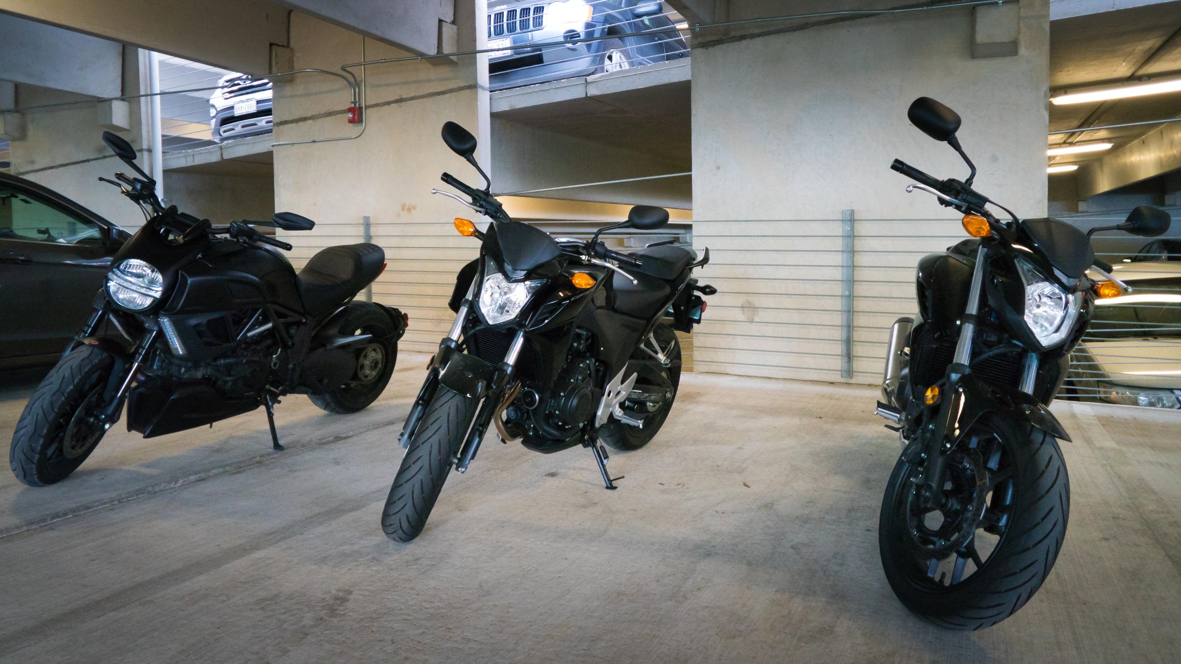 Jacksonville Motorcycle Thefts More Than Double; Police Lay Out  Theft-Prevention Tips