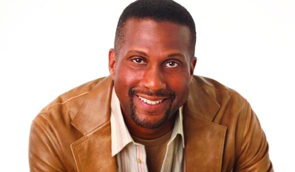 PBS Host Tavis Smiley