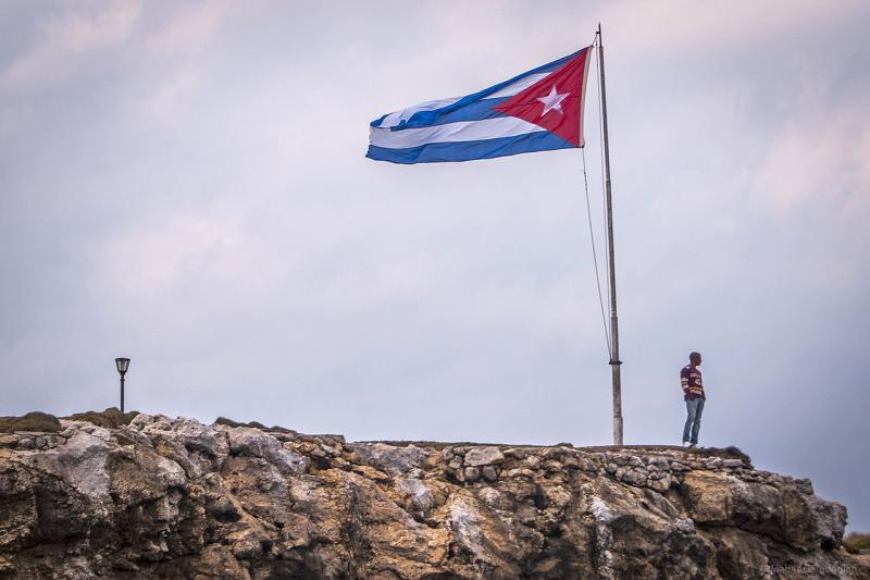 The Engage Cuba Coalition hopes to end the travel and trade embargo with Cuba.