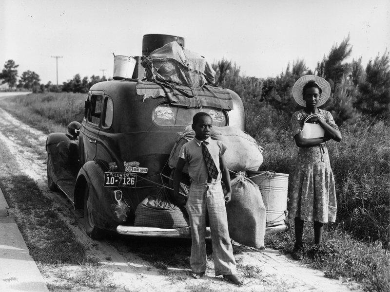 The Legacy Of The Great Migration | Georgia Public Broadcasting