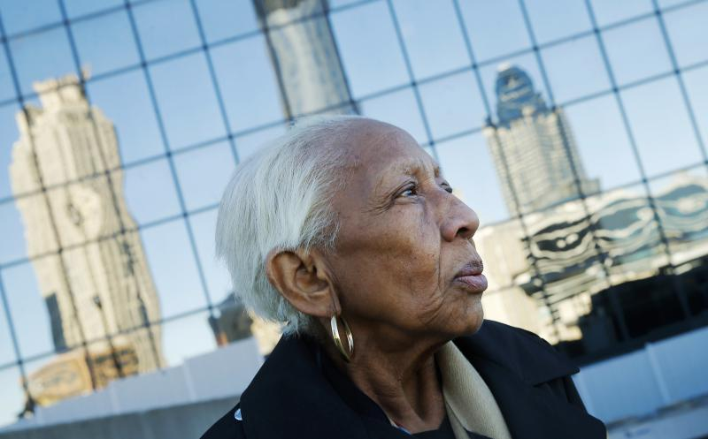 The notorious jewel thief Doris Payne was arrested at a Walmart in Georgia got no jail time during her latest court appearance. She was arrested July 17 for a misdemeanor shoplifting charge.
