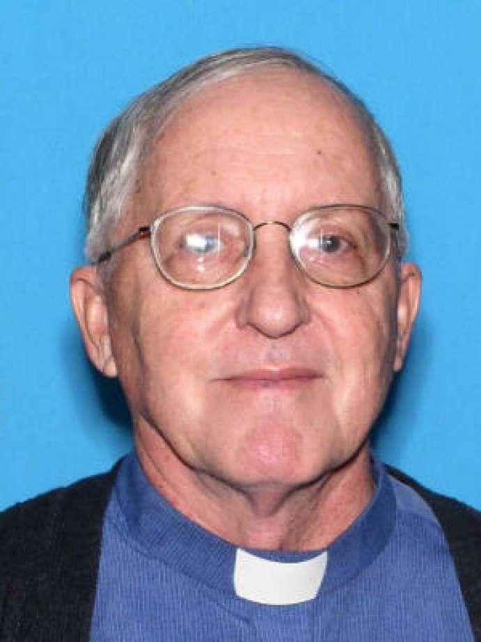 Father Rene Wayne Robert, a Roman Catholic priest in Florida whose body was found in rural east Georgia, in 2016.