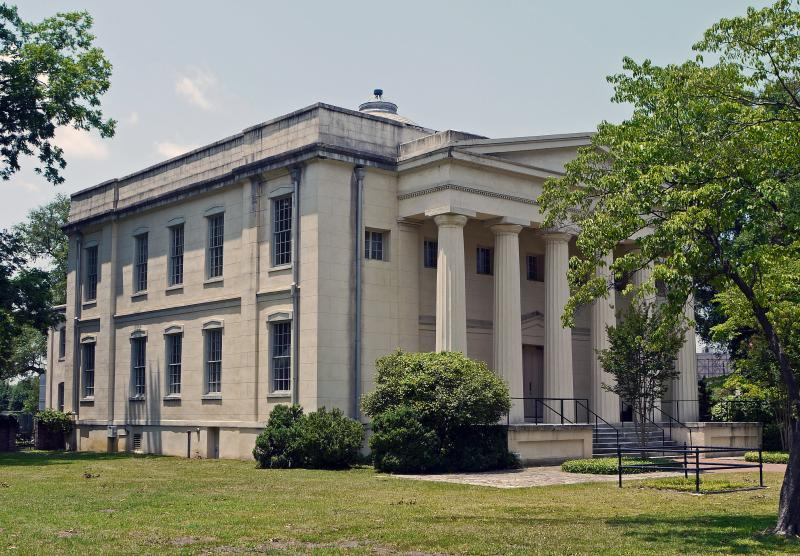 Old Medical College of Georgia