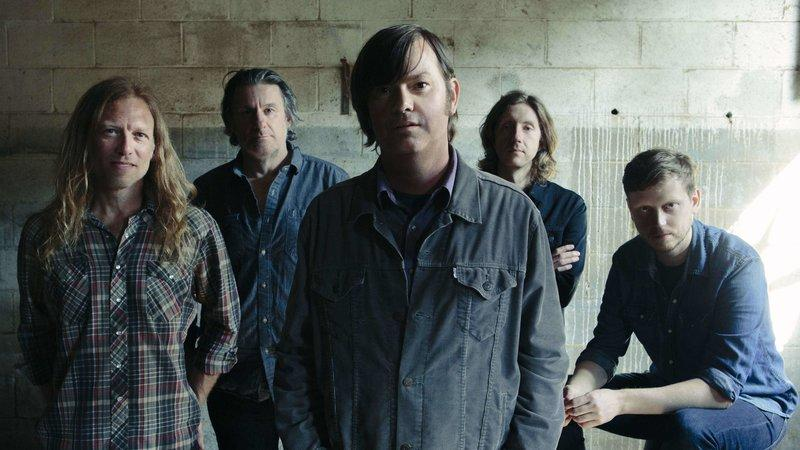 Son Volt's new album, Notes Of Blue, comes out February 17.