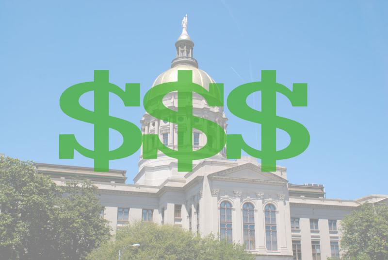 The 2019 Session Joint Budget Hearings begin at 10 a.m.