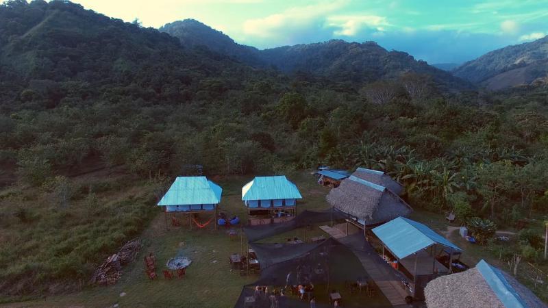 Kalu Yala, Panama
