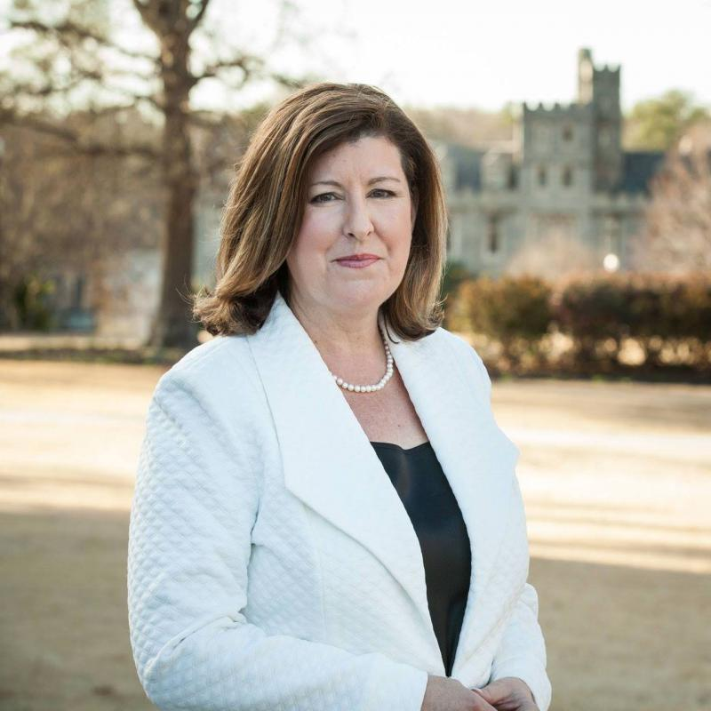 Republican Karen Handel is running against Democrat Jon Ossoff to represent Georgia's 6th Congressional District.