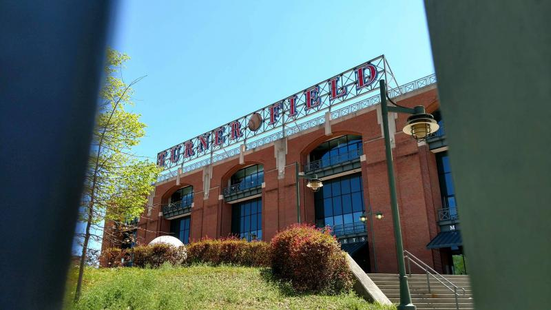 Turner Field was recently purchased by Georgia State University for $30 million.