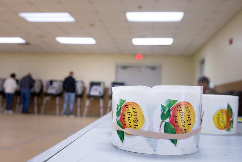In September, a federal judge denied a request to move the midterm elections to paper ballots, citing a tight timeline that could be rife with confusion.