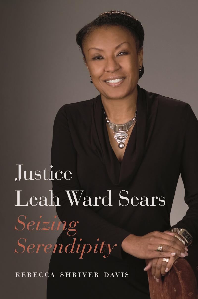 Leah Ward Sears
