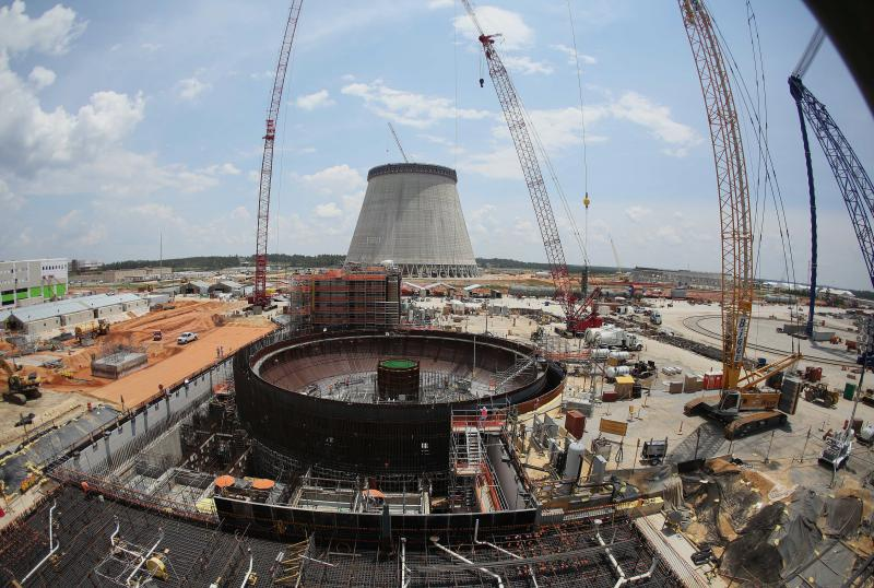 Georgia Power, the majority stakeholder in the Plant Vogtle nuclear expansion, will finally announce its intentions for the project after months of uncertainty.