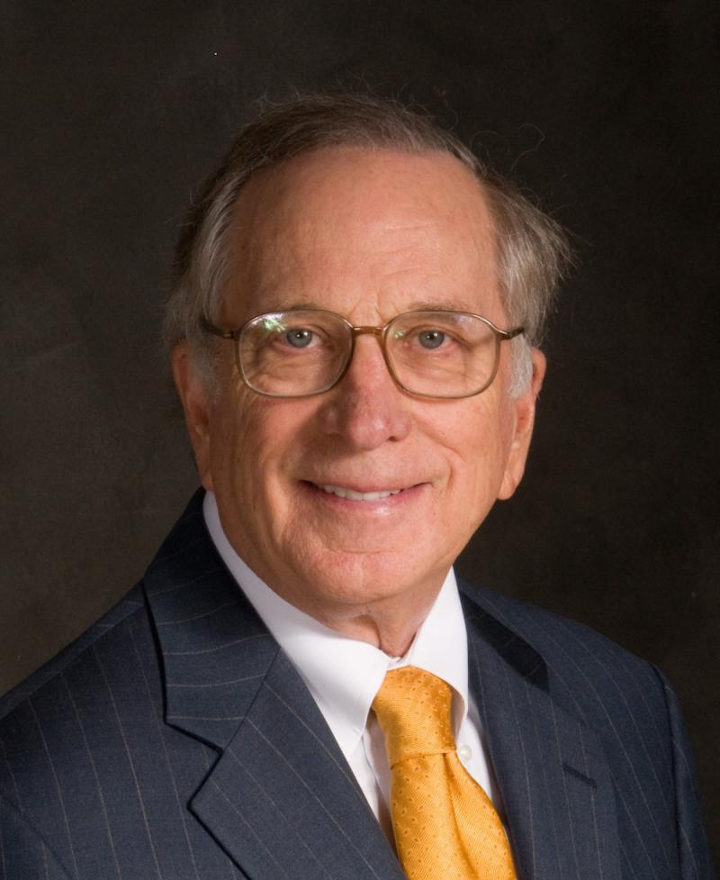 2010 Portrait of Senator Sam Nunn