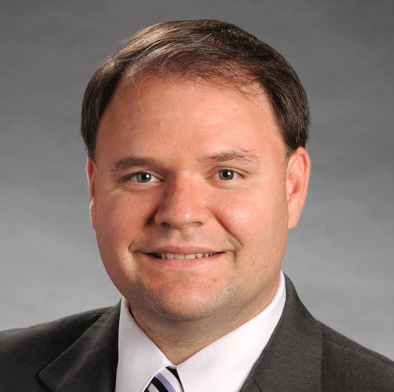Rep. Jason Spencer, R-Woodbine