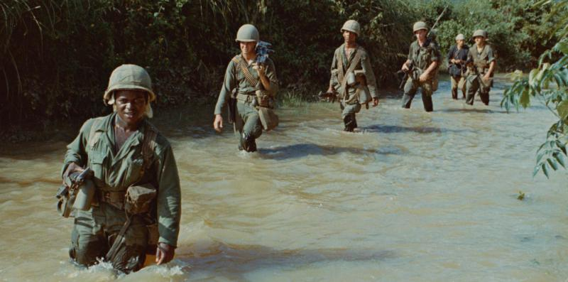 Vietnam Ken Burns