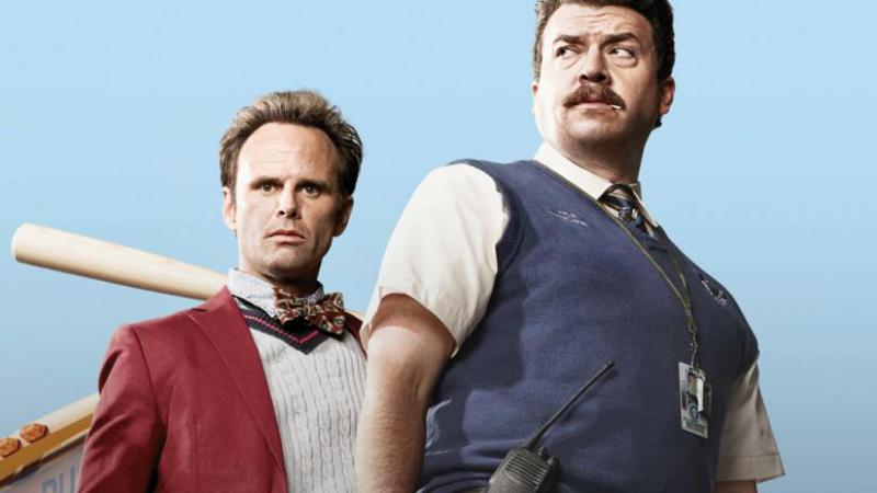 HBO's Vice Principals comes to an end after two seasons. It stars Walton Goggins and Danny McBride, who are both from Georgia.