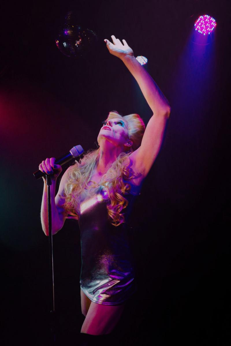 Hedwig and the Angry Inch continues its run at the Bay Street Theatre this weekend.
