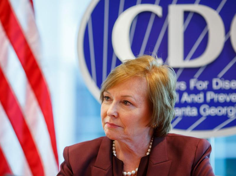 Buying shares of tobacco companies raises even more flags than Brenda Fitzgerald's trading in drug and food companies because it stands in such stark contrast to the CDC's mission.