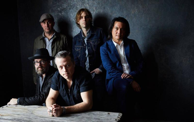 Jason Isbell and the 400 Unit will play the Savannah Music Festival's closing show on Saturday.