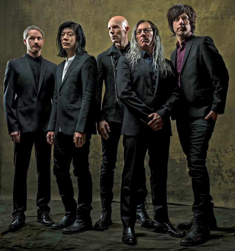 Eat The Elephant Brings The First New Music From A Perfect Circle