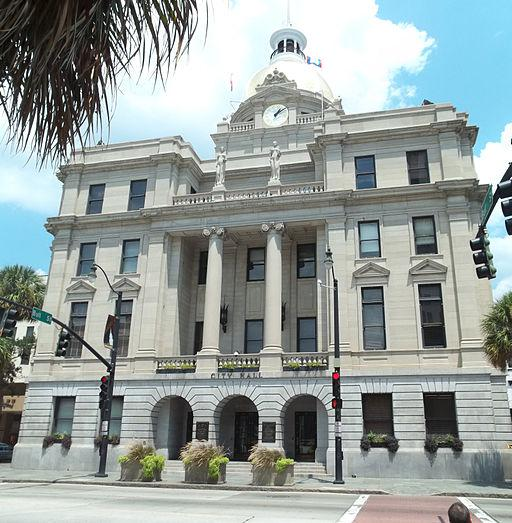 The Savannah City Council delayed a decision on altering the historic district zoning ordinance