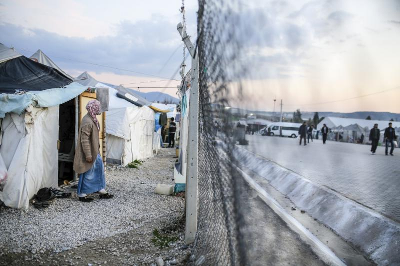 Refugees from Syria are seeking safety all over the world, including the United States and in the European Union.