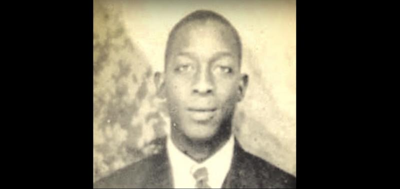 """Henry """"Peg"""" Gilbert was arrested, jailed, beaten to death and lynched in 1947 in Harris County, Georgia."""