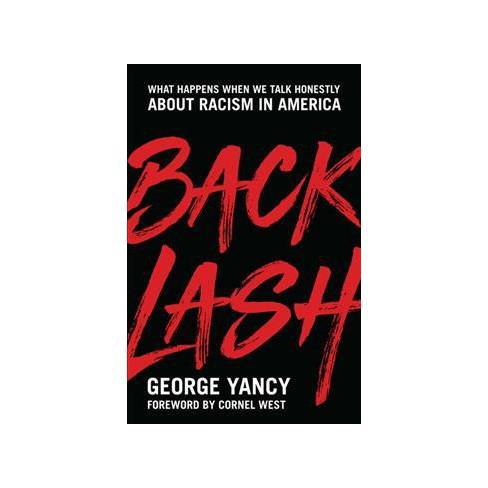 """Emory University professor George Yancy published """"Backlash"""" in April."""