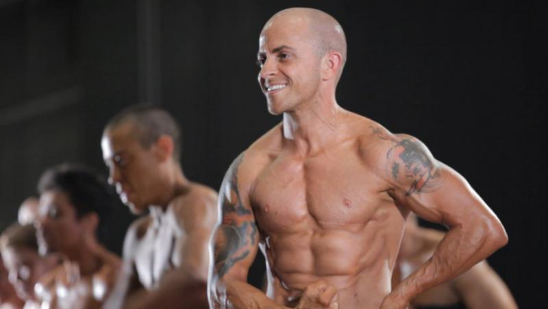At TransFit Con, transgender athletes compete in the world's only competition for transgender bodybuilders.