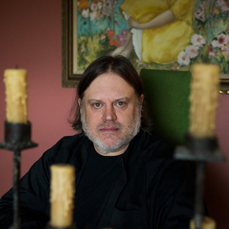 Matthew Sweet, a musician who got his start in Athens, returns to Georgia this weekend.