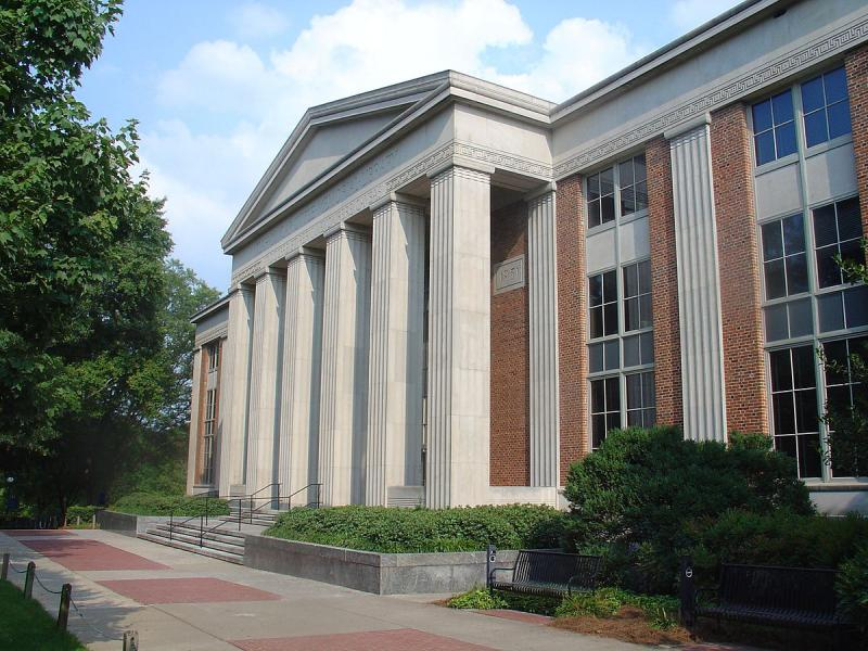 Thousands of students from metro Atlanta attend the University of Georgia, but few students go from Georgia's small towns to its flagship university.