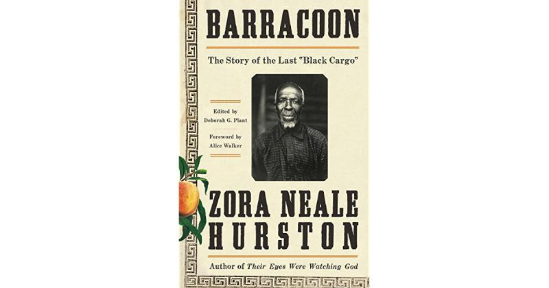 "Oluale Kossola's life is the subject of Zora Neale Hurston's posthumously published ""Barracoon."""