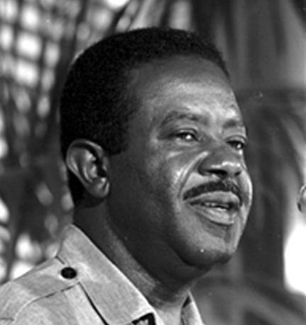 Ralph David Abernathy at National Press Club luncheon 14 June 1968