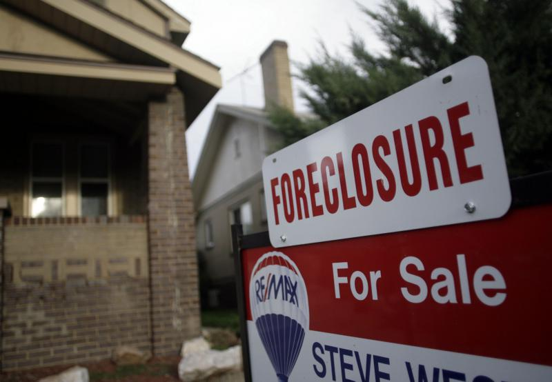 With mortages and rental rates continuing to rise in Atlanta, some homeowners are being pushed out.