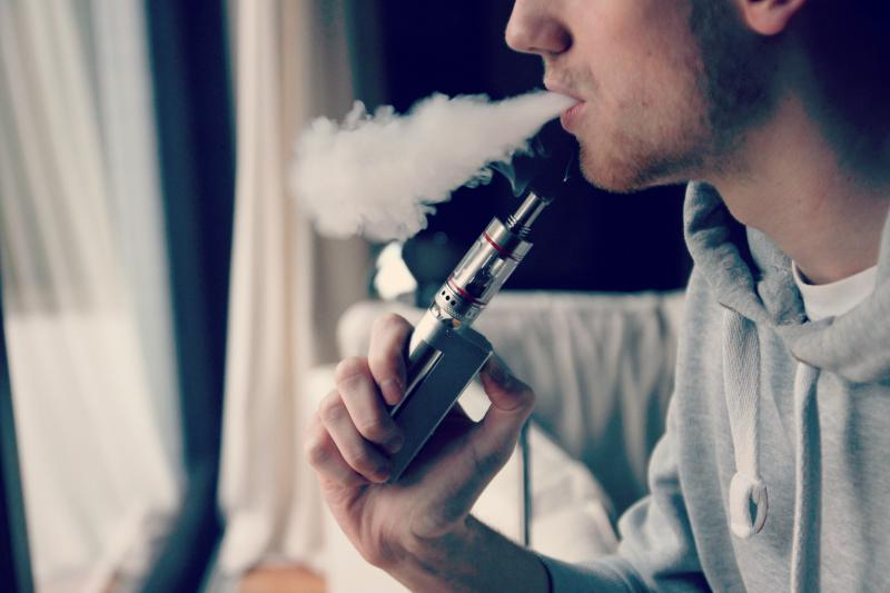 Electronic cigarettes came into the US market in 2007. Now over 90 million Americans vape regularly.