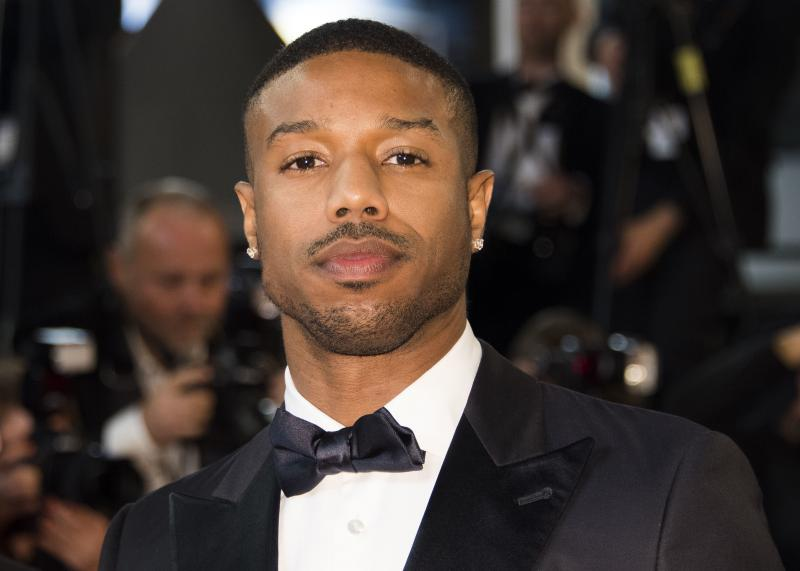 Actor Michael B. Jordan has spent a lot of time in Georgia. He's currently working on Raising Dion for Netflix and Just Mercy for Warner Bros. He was also previously in Marvel's Black Panther, which was fiimed in the Atlanta area.