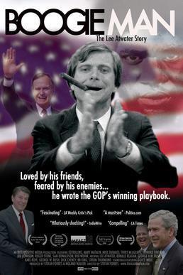 Filmmaker, Stefan Forbes shares details about political strategist, Lee Atwater.