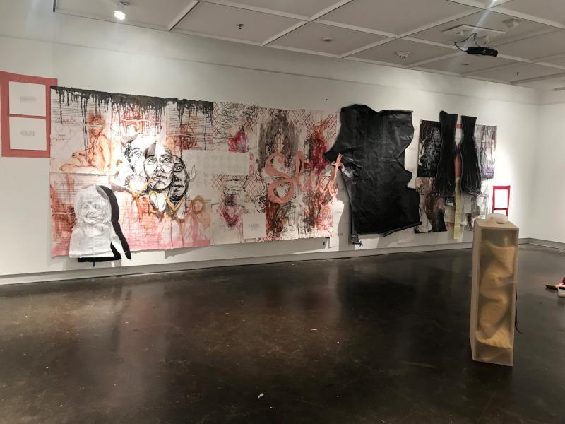 Art Georgia Gallery