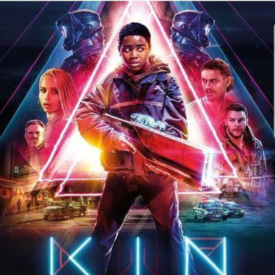 "Myles Truitt plays lead role in Sci-fi film, ""Kin."""