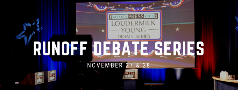 Public Service Commission, District 3 candidates Chuck Eaton and Lindy Miller have been invited to debate at 10 a.m. Tuesday.
