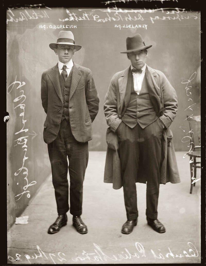 The American Prohibition Museum in Savannah tells the stories of Georgians like Wolfe Silver and Moose Helmey.