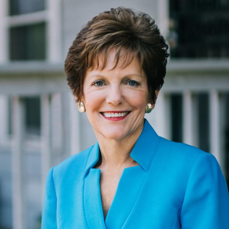 Mary Norwood, who currently chairs the Buckhead Council of Neighborhoods, is a former Atlanta City Councilwoman and two time mayoral candidate