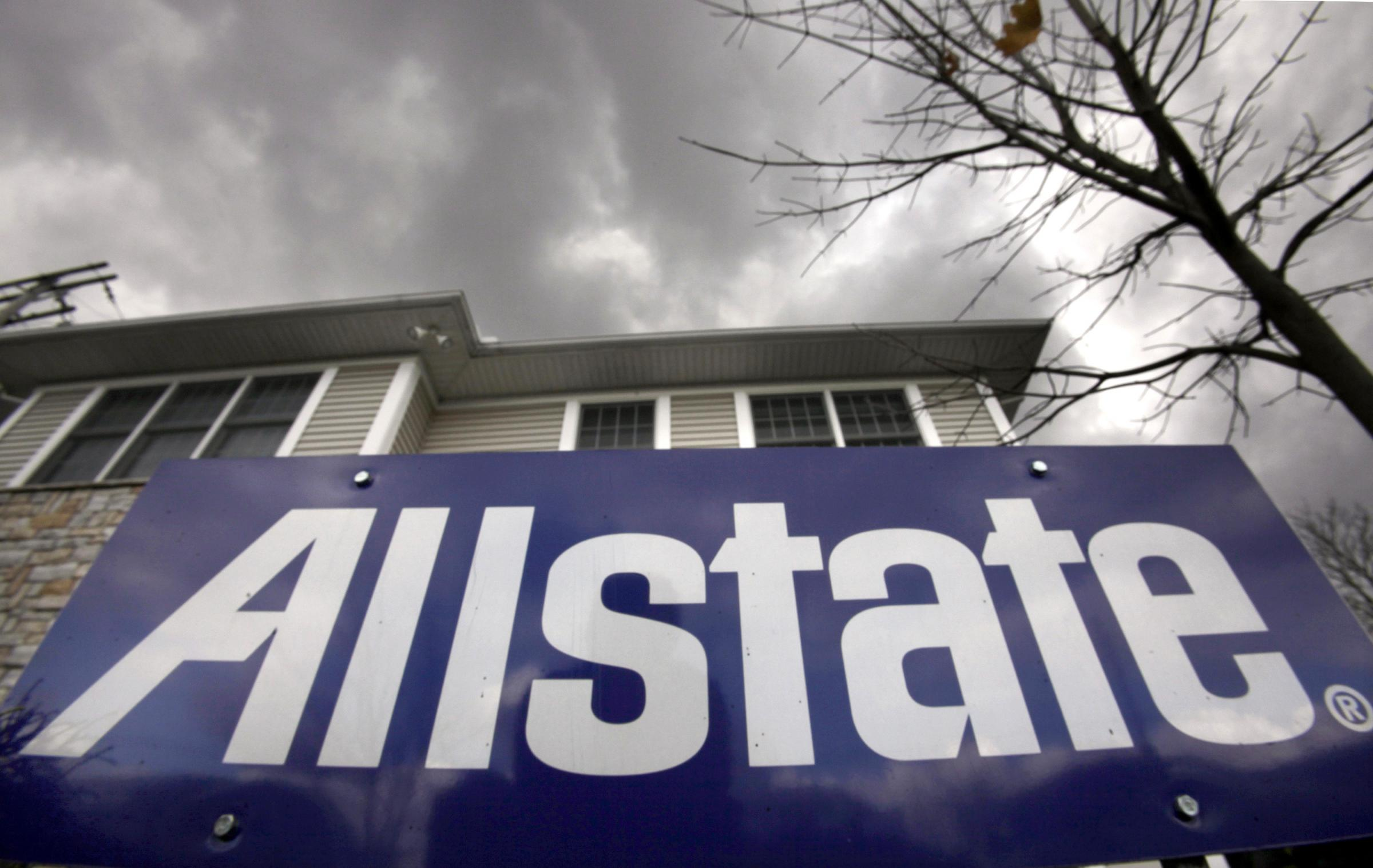 Georgia Insurance Department Launches Investigation Into Allstate