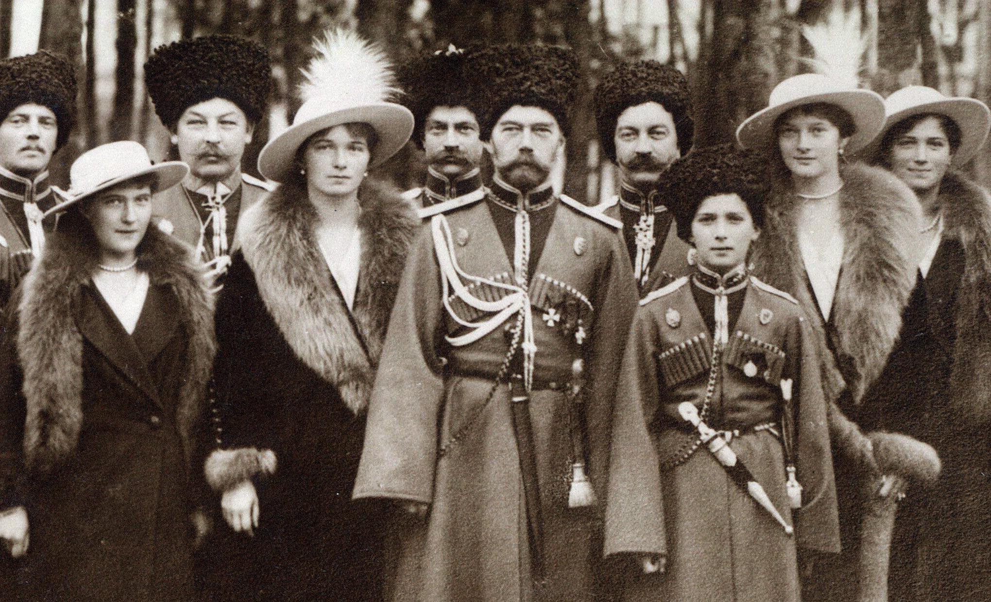 General Romanov: photo, biography, state of health 40