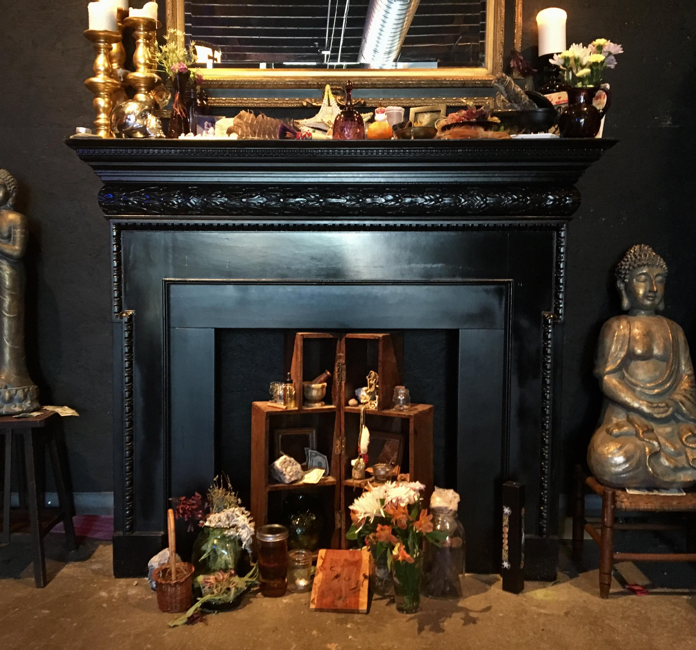 Atlanta Store Brings Witchcraft Out Of The Shadows | Georgia ...