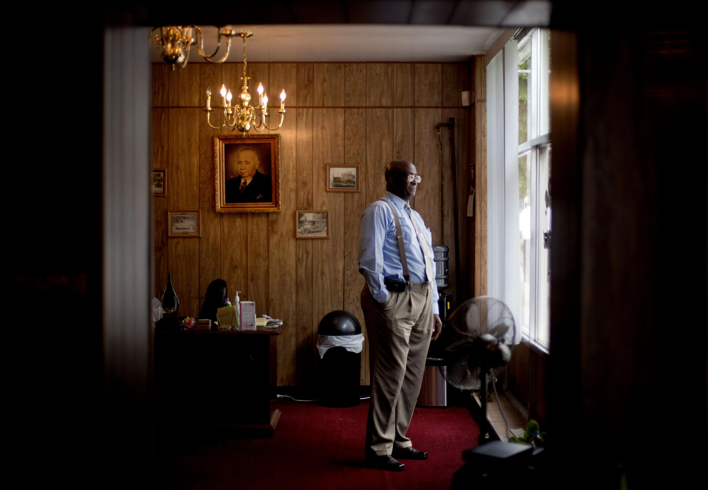 The Hurdles Facing Black Business Owners In The South