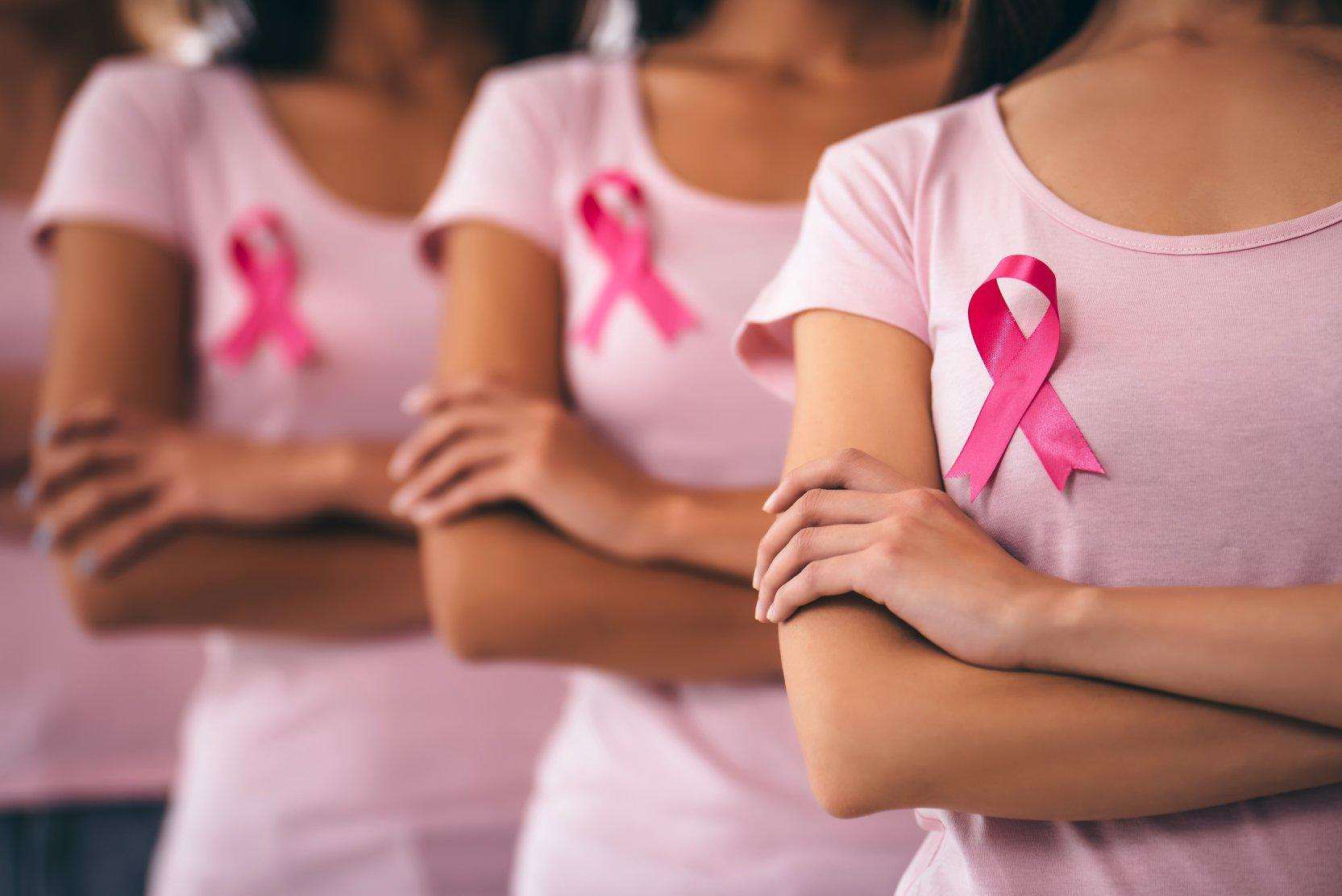 Half a million breast cancer deaths have been avoided