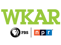 WKAR logo