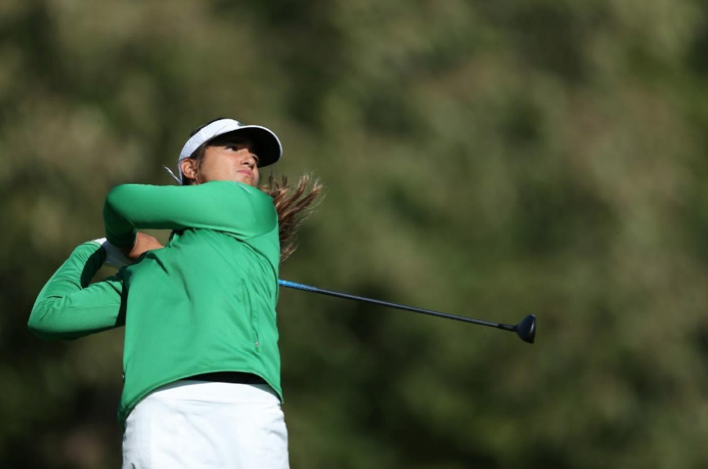 msu women s golf does creative recruiting to reach spanish star wkar
